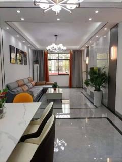 (荷花街道)荷花公寓3室2厅2卫