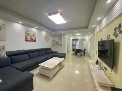 (关口街道)银天长兴湖壹号4室2厅2卫143.64m²