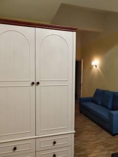 湘鹏路住房出租,一室一厅35平米精装修,500元/月