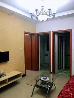 (淮川街道)香山国际名苑1室1厅1卫24.8万41m²精装修出售