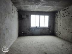 香山国际名苑3室153m²毛坯房88.8万钥匙在手