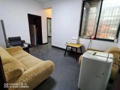 (集里街道)礼花小区2室1厅1卫600元/月60m²简单装修出租