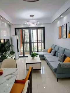 (淮川街道)浏阳恒大华府3室2厅1卫68.8万91m²出售