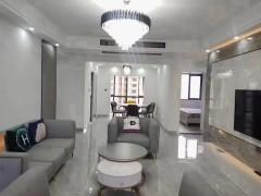 (淮川街道)财富新城4室2厅2卫118万155.8m²出售