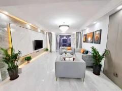 (淮川街道)财富新城5室2厅2卫118万156m²出售