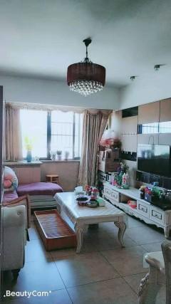 (集里街道)华盛彩虹城 2室2厅1卫1300元/月79m²出租
