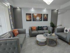 (淮川街道)财富新城4室2厅2卫118万157m²出售