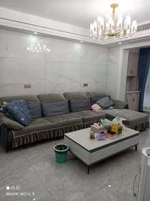 房产证在手,业主装修自住,鸿宇城3室2厅2卫86.8万127m²出售