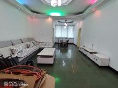 纸槽街步梯黄金楼层3室3厅2卫1200元/月119平拎包入住