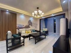 现代中式经典款,碧桂园时代城3室2厅2卫79.8万100m²出售