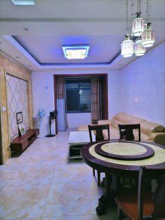 (集里街道)财智广场嘉和苑3室2厅2卫1800元/月108m²出租