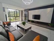 (荷花街道)新月半岛3室2厅1卫75.8万103m²出售
