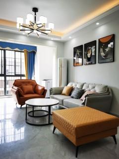 (集里街道)君玺时代广场3室2厅1卫69.8万92m²出售