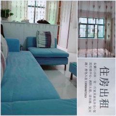 (关口街道)天健东紫门1室1厅1卫1200元/月68m²出租