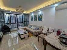 (荷花街道)水岸山城3室2厅1卫58.8万85m²出售