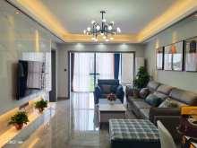 老城区财富新城2室2厅1卫65.8万91平拎包入住