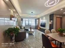 就读进修附小百顺大厦3室2厅2卫76.8万118平全新精装拎包入住