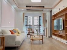 (淮川街道)鸿宇城2室2厅1卫54.8万73m²出售