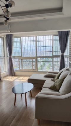 (淮川街道)金沙信息城2室2厅1卫61.8万97m²出售