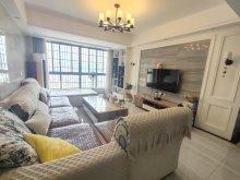 (集里街道)利通太悦城4室2厅2卫130平,带车位一起仅售112.8万