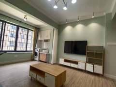嘉悦城二期2室2厅1卫49.8万64平拎包入住