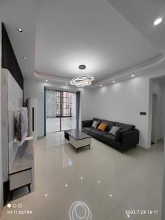 (荷花街道)水岸山城3室2厅1卫59.8万95m²出售
