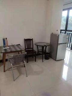 (淮川街道)香山国际名苑1室1厅1卫800元/月29m²出租