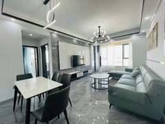 最实惠的电梯三房!四季花城3室2厅1卫65.8万88m²出售