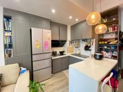 水岸山城精装两房美美哒!2室2厅1卫40.8万60m²出售