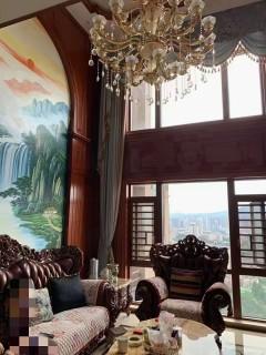 房子合适,价格面谈,新月半岛6室2厅3卫价约338万220m²出售
