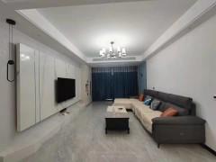 (集里街道)君悦天下4室2厅2卫3000元/月136m²出租