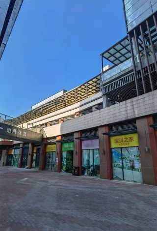 浏阳奥园广场二楼5间门面出租