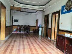 (淮川街道)财富新城3室2厅1卫1100元/月110m²出租