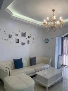 (荷花街道)新月半岛2室2厅1卫53.8万85m²出售