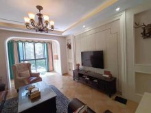 (荷花街道)新月半岛3室2厅1卫72.0万108m²出售