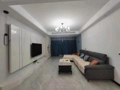 (集里街道)君悦天下4室2厅2卫3000元/月130m²出租
