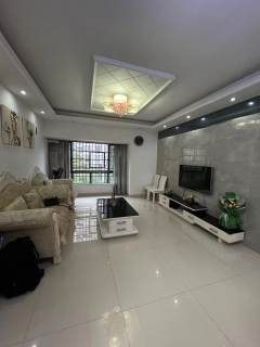 (荷花街道)浏金水岸2室2厅1卫57.8万94.2m²出售