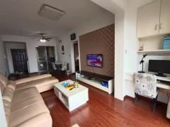 (集里街道)书香雅郡2室2厅1卫47.8万72m²出售