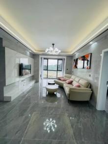 (荷花街道)新月半岛4室2厅2卫89.8万112m²出售