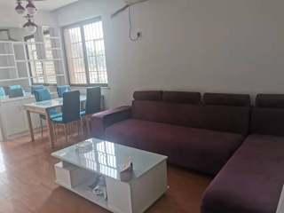 (集里街道)华盛彩虹城 2室2厅1卫1200元/月69m²出租
