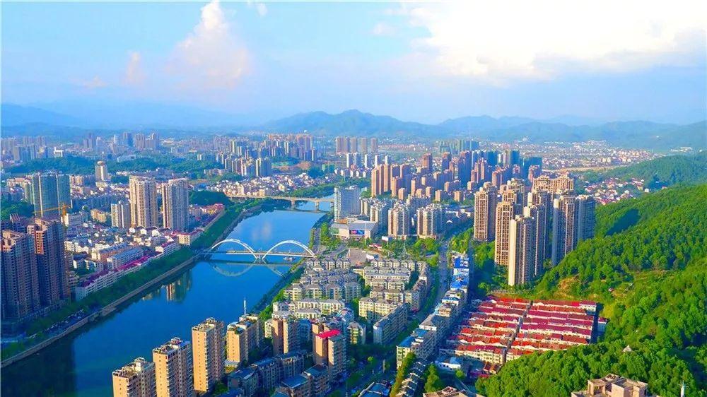 瀏陽2020年樓市年報出爐:土地市