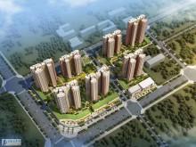 浏阳阳光城规划效果图图